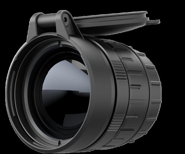 F50 Thermal lens