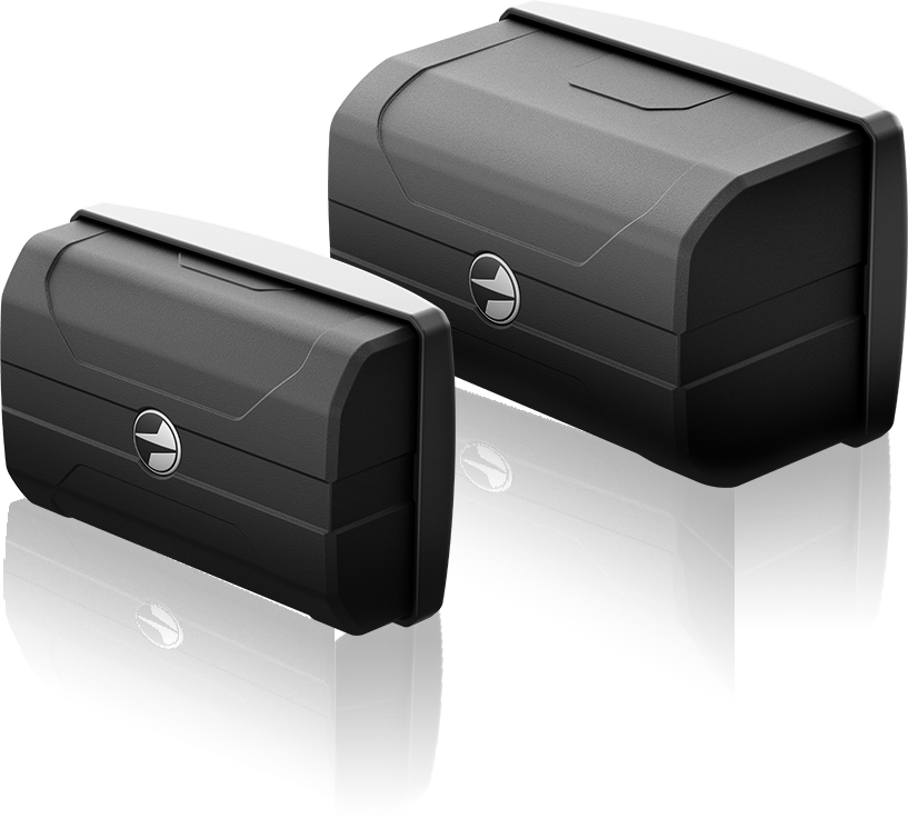 Pulsar Forward FN455 Digital NV Scope Attachment Batteries