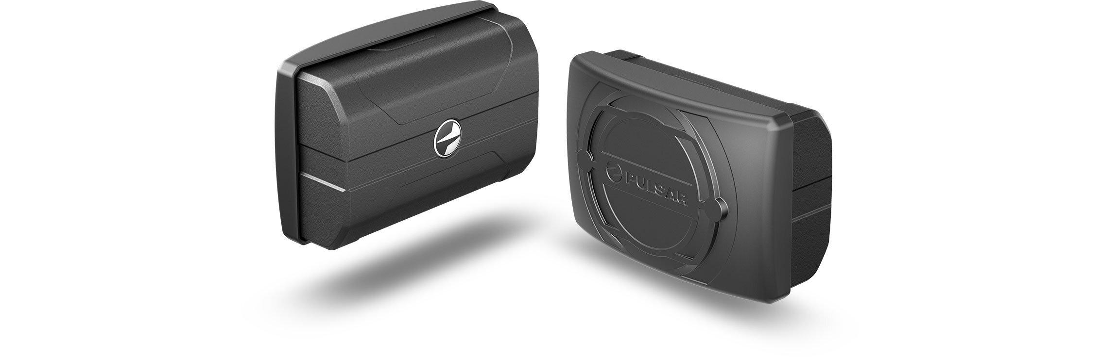 Pulsar Accolade 2 LRF Thermal Binoculars