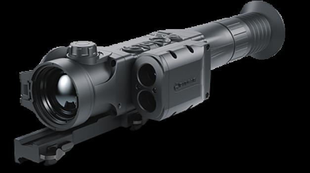 resize 627x351 trail 2 xp50 - PULSAR脉冲星XP50LRF 2代 热成像夜视仪 瞄准镜