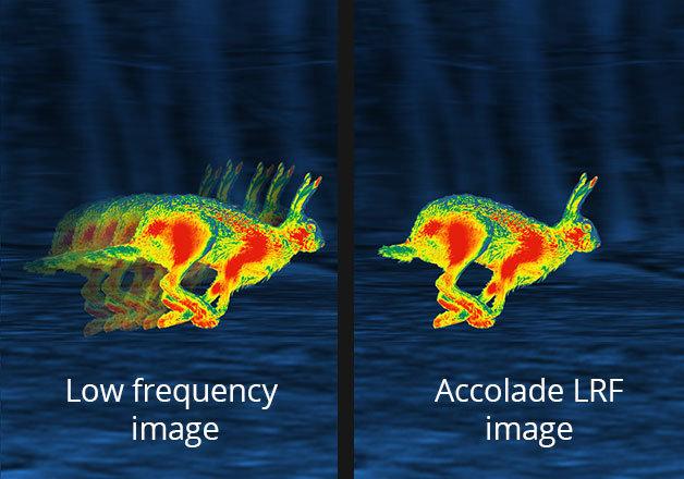 Aukštas 50 Hz vaizdo atnaujinimo dažnis