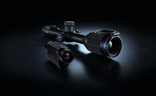 ПО версии 4.5 для Axion XM30S и Thermion XM: качественное распознавание с функцией Image Detail...