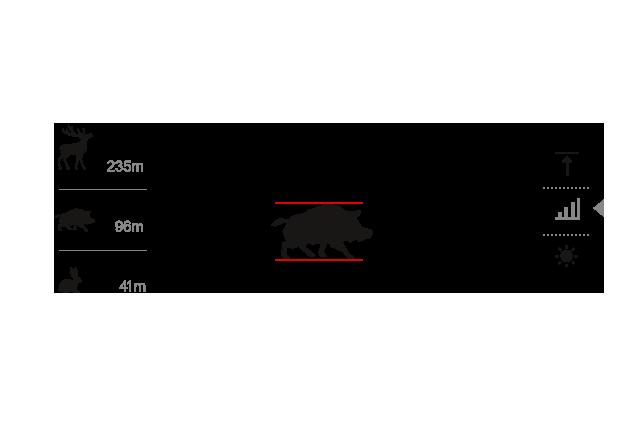 Stadiametric Rangefinder