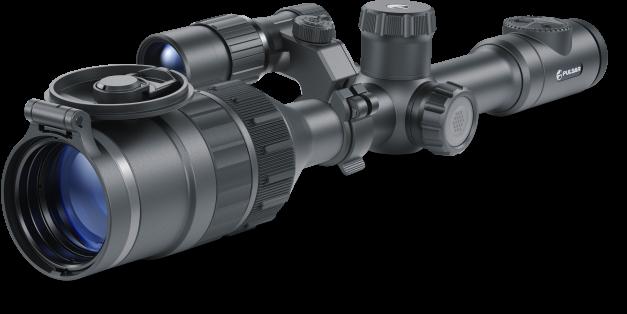 Digex C50 (with Digex-X940S IR Illuminator)