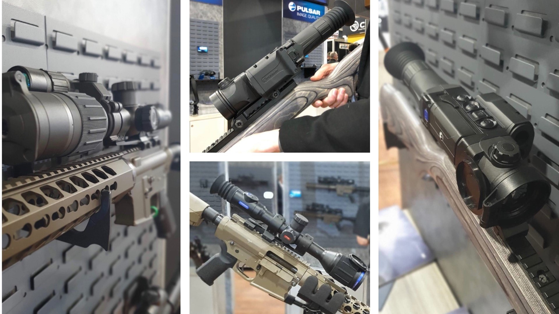 News from ShotShow 2020
