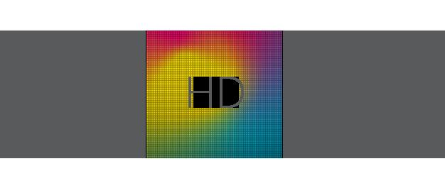AM HD LED